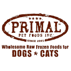 Primal dog food available in Sebastopol
