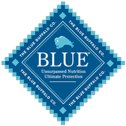 Blue Buffalo organic pet food avaialable near Sebastopol