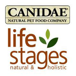 Canidae dog food available in Sebastopol
