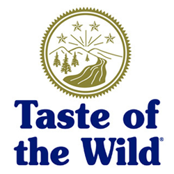 Taste Of The Wild dog food in Sebastopol